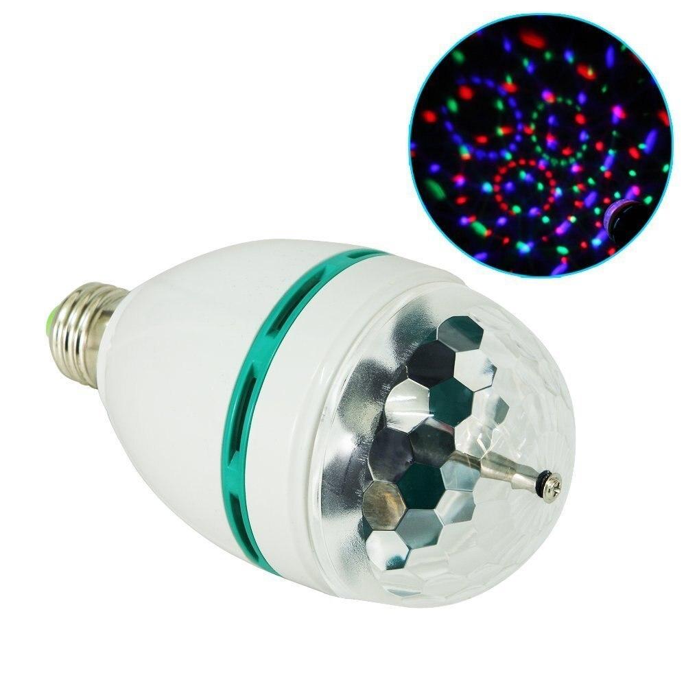 Efeito de Iluminação de Palco lumiparty colorido led rgb lâmpada Marca : Lumiparty