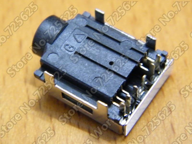 Dell insprion 1526 1545 1546 1536 1535 1537 qulaqlıq yuvası yuva - Kompüter kabellər və bağlayıcı - Fotoqrafiya 4