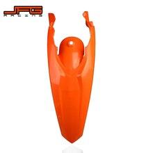 Garde boue arrière en plastique pour moto KTM, SX125, SX150, SX250, SXF250, SXF350, SXF450, 2019 2013, SXF450, édition usine 12 13