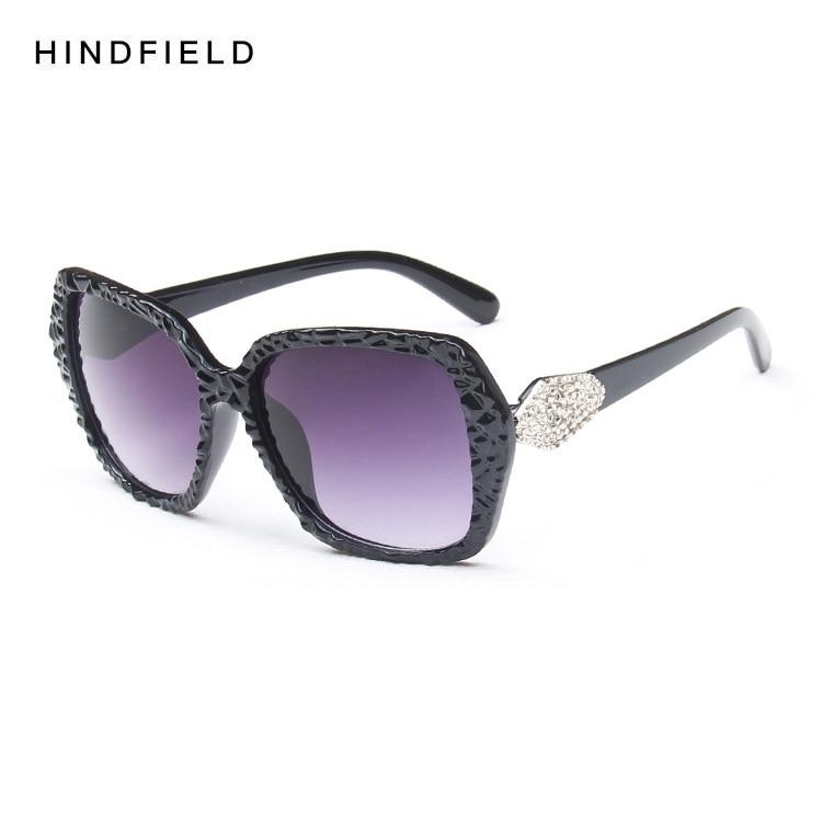 2018 New Fashion High Quality Polarized Sunglasses Women Brand Designer Gradient Lens Driving Sun Glasses mn155083
