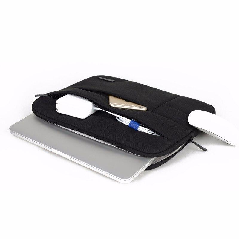 12.5 13.3 untuk Xiaomi Udara 15.6 Aksesoris Komputer 12 13 Inch Laptop Tas  untuk Wanita Pria Tablet tas Buku Catatan Kasus 0eb80c4e07