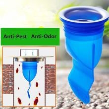 Кухонный силиконовый напольный сливной фильтр против запаха, фильтр для раковины, фильтр для раковины от вредителей, аксессуары для ванной комнаты