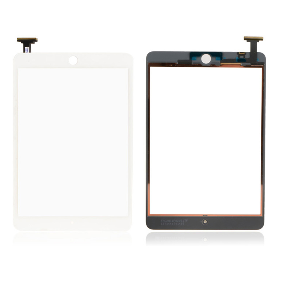 Black White Tablet Touch Panel Screen Glass Digitizer Replacements Lcd Touchscreen Samsung S4 Oem New For Ipad Mini 1 2 Flex Cable Front With