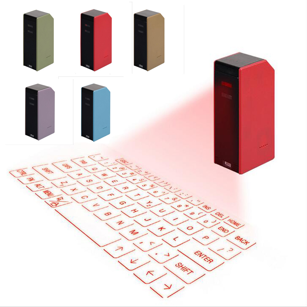 EDOX laser keyboard bluetooth projection keyboard laser virtual keyboard bluetooth wireless keyboard with mouse function edox 85021 37rbuir edox