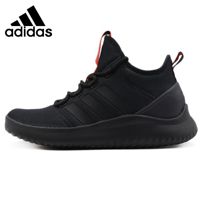 0ace2fa974b9 New Arrival 2018 Adidas NEO Label ULTIMATE BBALL Men s Skateboarding Shoes  Sneakers Good Quality B43855 EUR