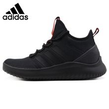 4fbe5f00207 Nieuwe Collectie 2018 Adidas NEO Label ULTIEME BBALL mannen Skateboard  Schoenen Sneakers Goede Kwaliteit B43855 EUR Maat M