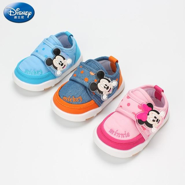 4af53c142 Disney 2018 autumn new children s casual shoes infants men and women ...