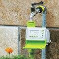 Садоводство автоматический ЖК-таймер полива умный Соленоидный клапан орошения контроллер