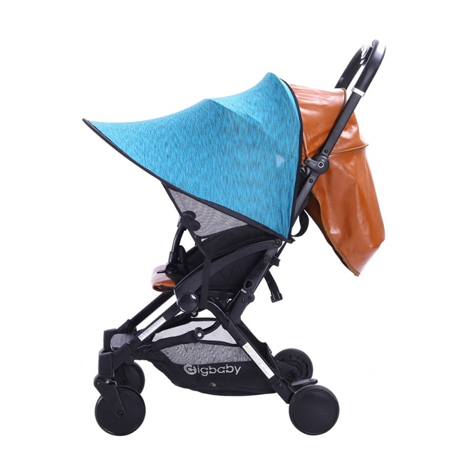 2017 New Baby Stroller Sunshade Canopy Cover for Prams Compatible Strollers Car Seat Buggy Pushchair Pram  sc 1 st  AliExpress.com & 2017 New Baby Stroller Sunshade Canopy Cover for Prams Compatible ...