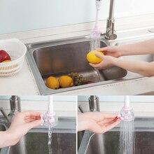 1 шт. водосберегающий кран насадка для водопроводного крана фильтр брызгозащищенные смесители bubbler кухня ванная комната