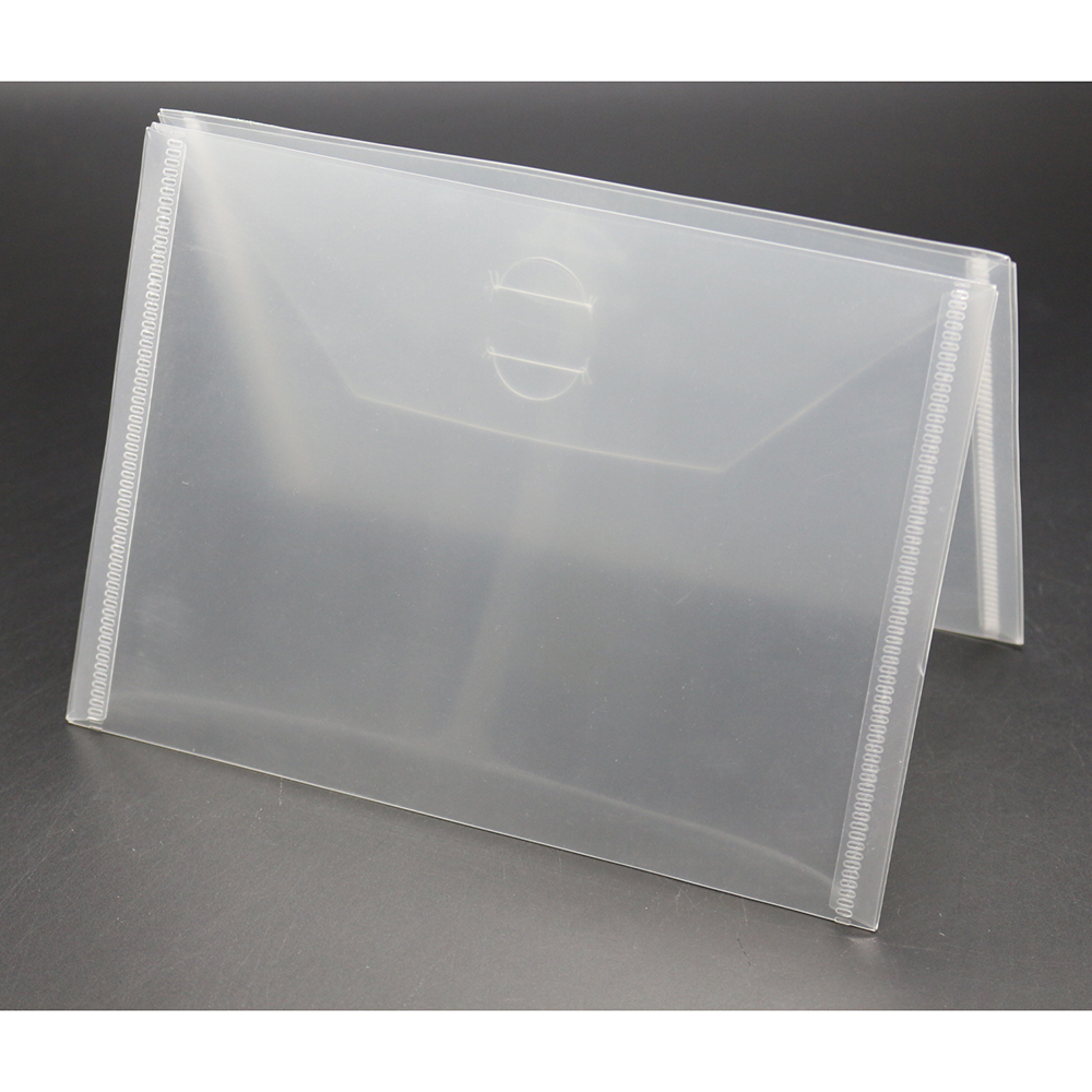 New 5Pcs Craft Metal Cutting Die Storage Sheets Plastic Organizer Scrapbooking Dies & Stamping Storage Tools