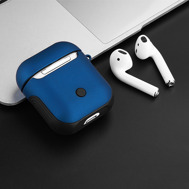 Non Slip AirPod Case Cover 5