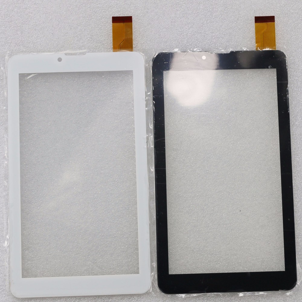 New Touch Screen Digitizer Glass Sensor Panel Replacement MT261 287 For 7 BQ 7054G,7056G,7000 Tablet Free Shipping allenjoy photography backdrops valentine s day love colourful heart wedding background for studio photo backdrop vinyl