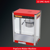 commercial electric popcorn making machine 8Oz