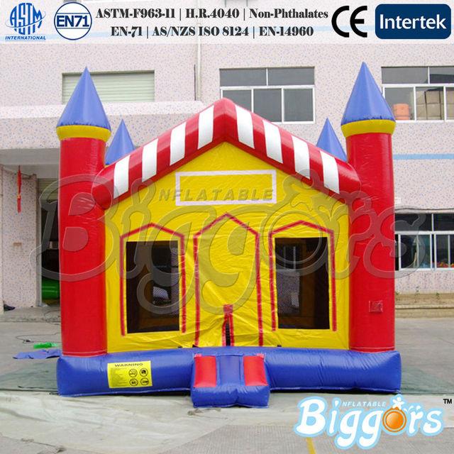 Jogos de desporto Inflável Casa Salto Inflável Castelo Inflável Para A Venda