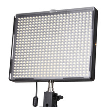 Aputure LED dslr camera light set AL-528C+AL-528S+AL-528S 528KIT-CSS Video Light LED photography light panel light led