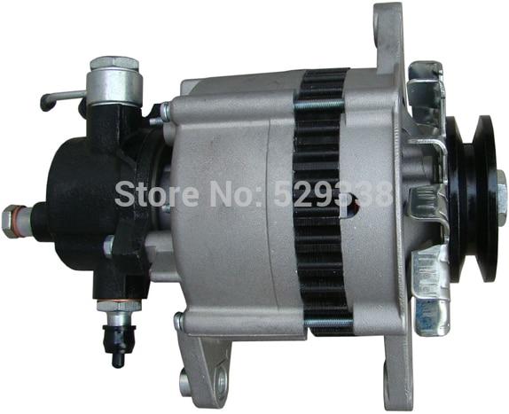 12V AUTO ALTERNATOR 9120334632 LR150-425B LR160421C 2310010G04 FOR NISSAN