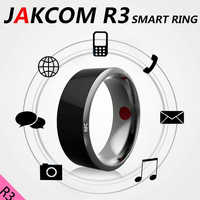 Werable devices Jakcom R3 Smart Ring electronic CNC Metal Mini Magic Ring with IC / ID / NFC Card Reader For NFC Mobile Phone