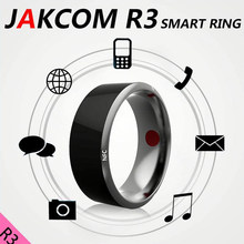 Werable devices Jakcom R3 Smart Ring electronic CNC Metal Mini Magic Ring with IC / ID / NFC Card Reader For NFC Mobile Phone(China)
