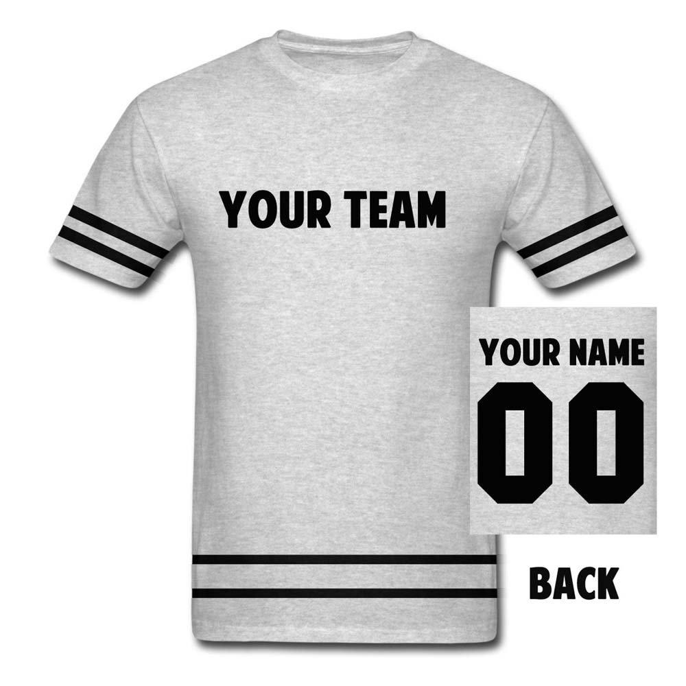 Laukexin 5 Pack Wholesale Custom Personalized Any Team Any Name