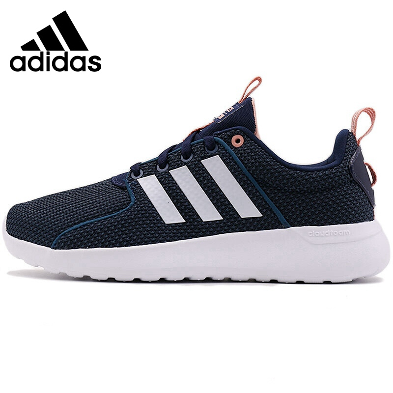 Original New Arrival Adidas NEO Label CF LIFT RACER W Womens Skateboarding Shoes SneakersOriginal New Arrival Adidas NEO Label CF LIFT RACER W Womens Skateboarding Shoes Sneakers