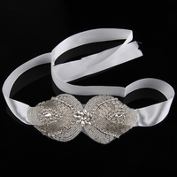 2017 New Bride Jewelry Headbands Statement Hairwear for Women Luxury Flower Shaple Decoration Wedding Accessories Headbands