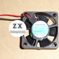 SUNON Cooling fan KDE1203PFB3-8 3010 12V 0.6W 3cm Industrial fans