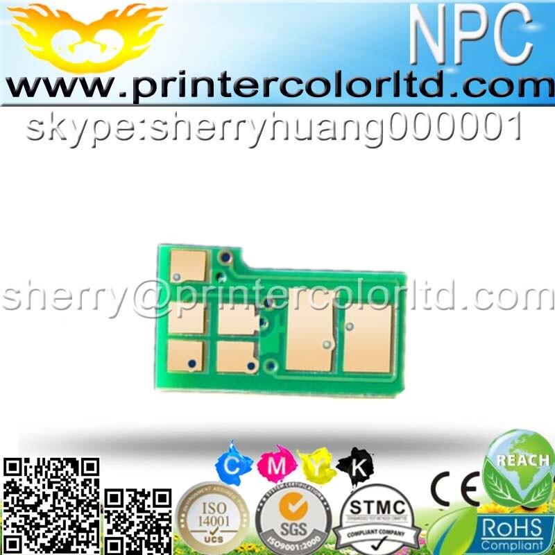 Color Laserjet Enterprise M477 M452 compatible cartridge chip for HP CF410A CF410 CF 410 CF411 CF412 CF413 toner reset chip