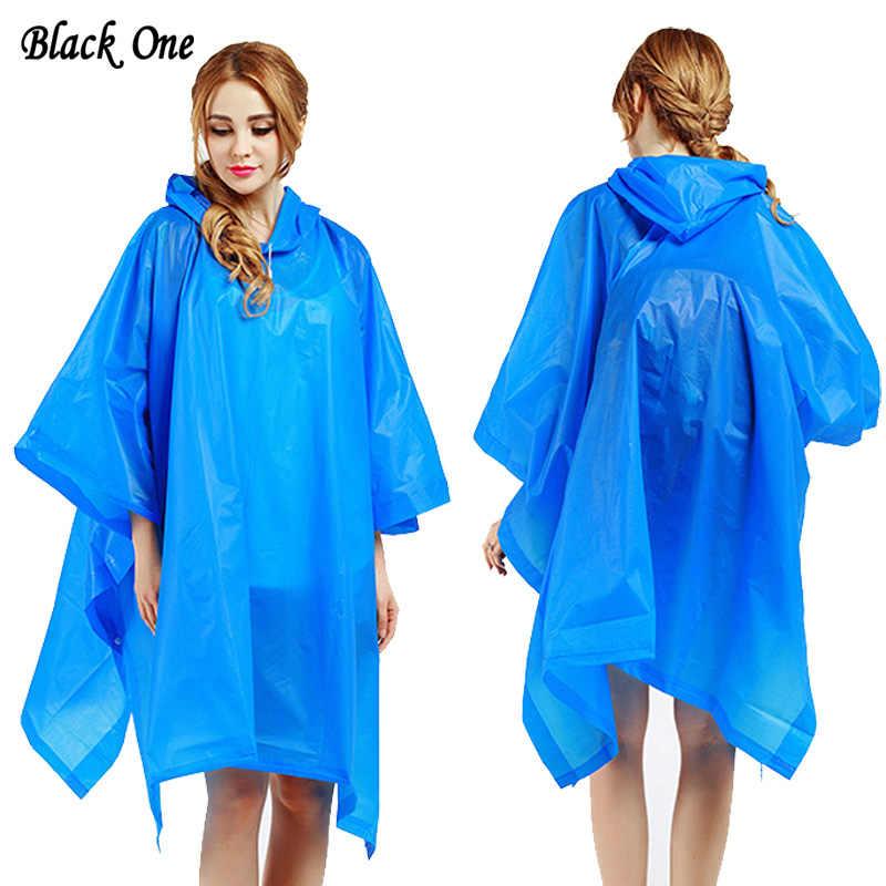 Wanita Jas Hujan Universal Jas Hujan Pria Hujan Hujan Mantel Kedap Air Chubasquero Tahan Air Hujan Cape Mencakup Berkerudung Dropshipping