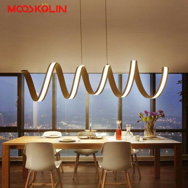 Lamparas para cocinas modernas lamparas de techo para for Luces colgantes para comedor