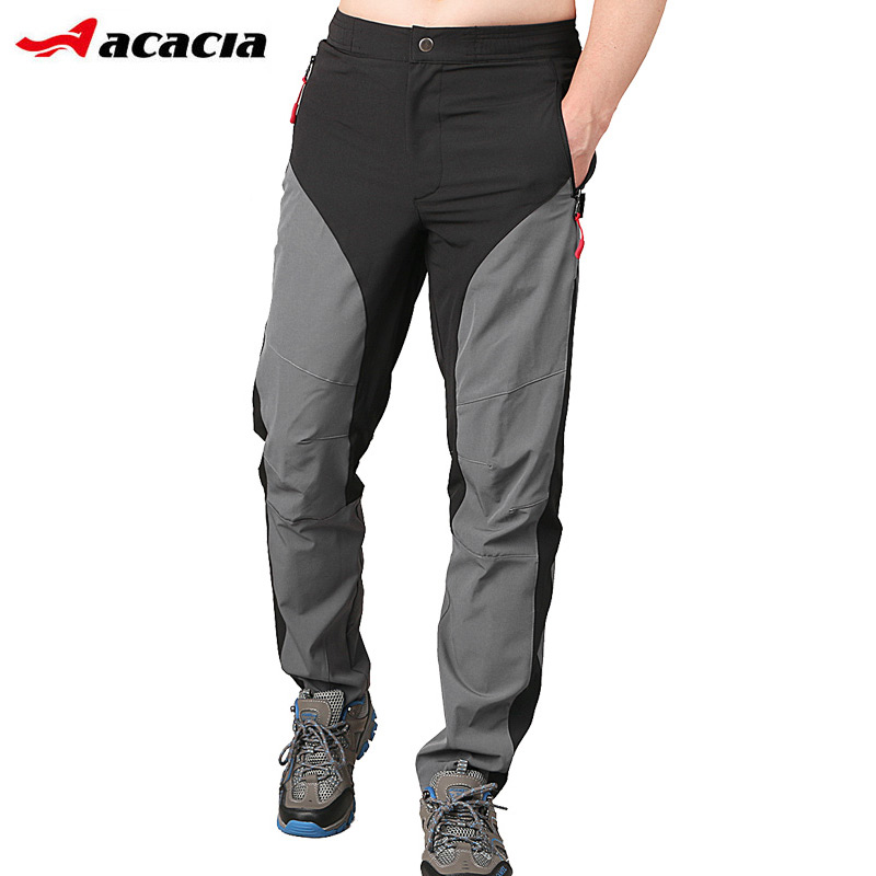 Spring Autumn Outdoor Pants Breathable Riding Clothing Ultralight Bicycle Pants Bike Cycle Pants Outdoor Wear for