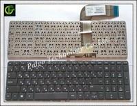 Russian Keyboard For HP Pavilion 15 P 17 F RU Black Laptop Keyboard