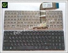 Russian Keyboard for HP Pavilion 15-P 17-F  17-F000 17-F040 17-F115 15-p011st 15-p012st 15-p014st 15-p015st 15-p017st  RU black