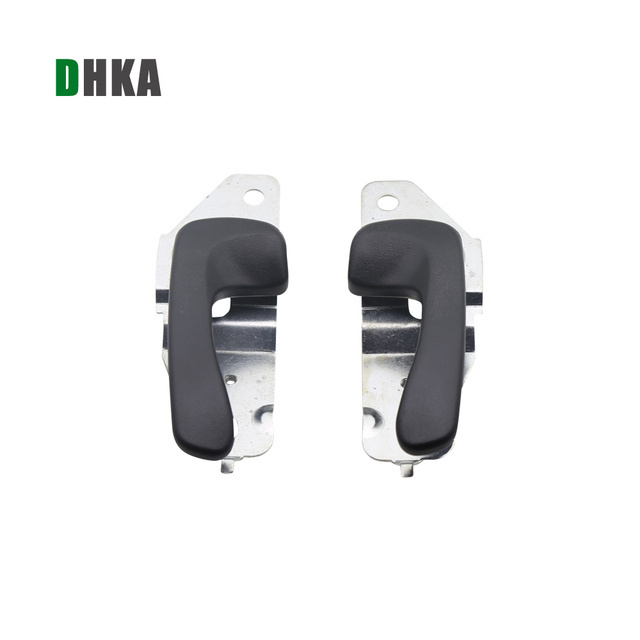 US $9 5 5% OFF|DHKA INSIDE INTERIOR DOOR HANDLE For HYUNDAI H1, Starex 98  07 1998 1999 2000 2001 2002 2003 2004 2005 2006 2007 OEM: FR:82620-in