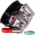 Angelade New Rover Freelander 2 FA_ 2.2 TD4 SD4 Power Steering Pump Hydraulic Power Assist Pump LR007500 SP85383