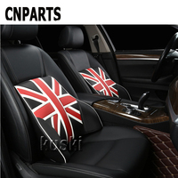 CNPARTS 2018 NEW 1pc Comfortable Car Waist Cushion For Ford Focus 2 3 Fiesta Mondeo Ranger Kuga Seat Leon Ibiza Lexus Styling
