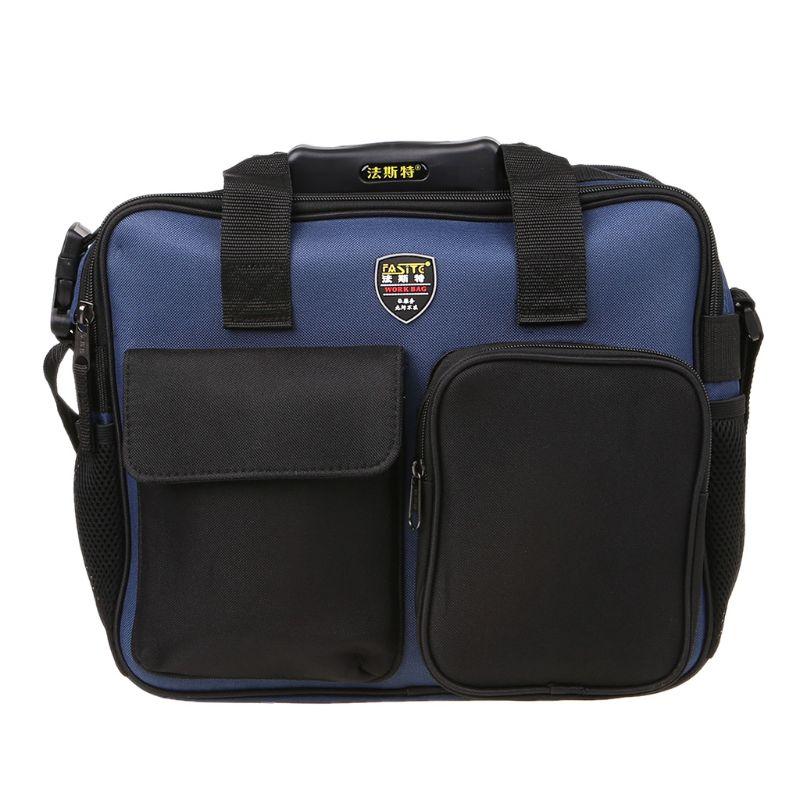 2019 Новый портативный набор инструментов для ремонта сумка на плечо Портативная сумка для хранения сумка органайзер с отражающей полосой ра