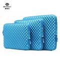 Gearmax Universal Diamond Lycra Fabric Laptop Bag Notebook Case Briefcase Handlebag Pouch For Macbook Air Pro Retina Men Women