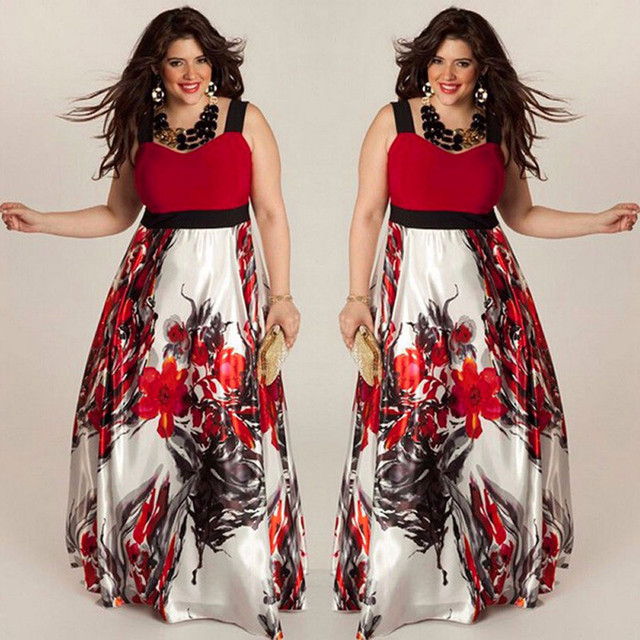 New Womens Summer Dresses New Arrival Ladies Dress Plus Size Women