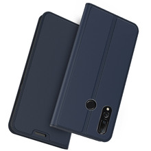 For Oukitel C15 Pro C13 Case Luxury PU Leather Flip Stand Magnetic Wallet Cover 13 Card Slot Holder