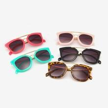 Classical boys&girls fashion UV400 metal leg glasses children/kids outdoor cool