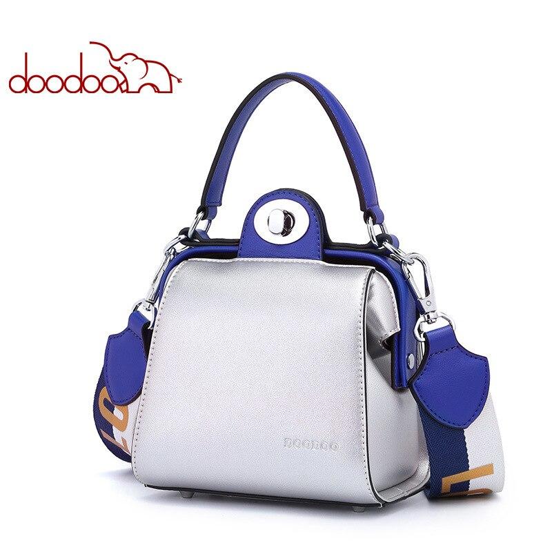 цена на Famous Brands Luxury Handbags Women Bags Designer Fashion Women Leather Handbags Ladies High Quality Large Capacity femme C659