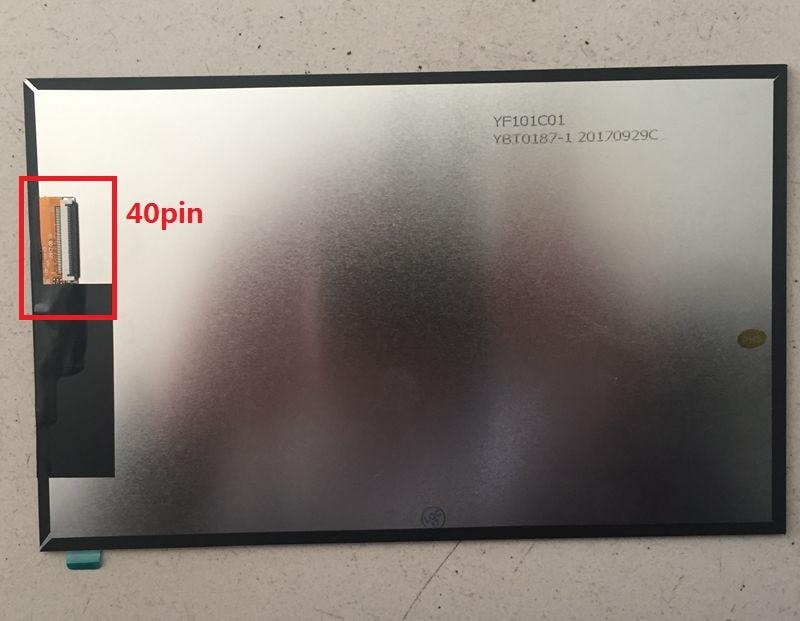 10.1 inch LCD screen matrix For 4Good T101i WiFi display Tablet PC LCD screen matrix For 4Good T101i WiFi10.1 inch LCD screen matrix For 4Good T101i WiFi display Tablet PC LCD screen matrix For 4Good T101i WiFi