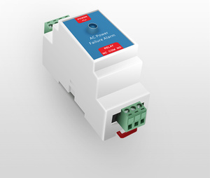 Image 1 - AC Power Failure Alarm Power outage Power cut sensor Aquarium power failure detection 220v/380v three phase alarm controller