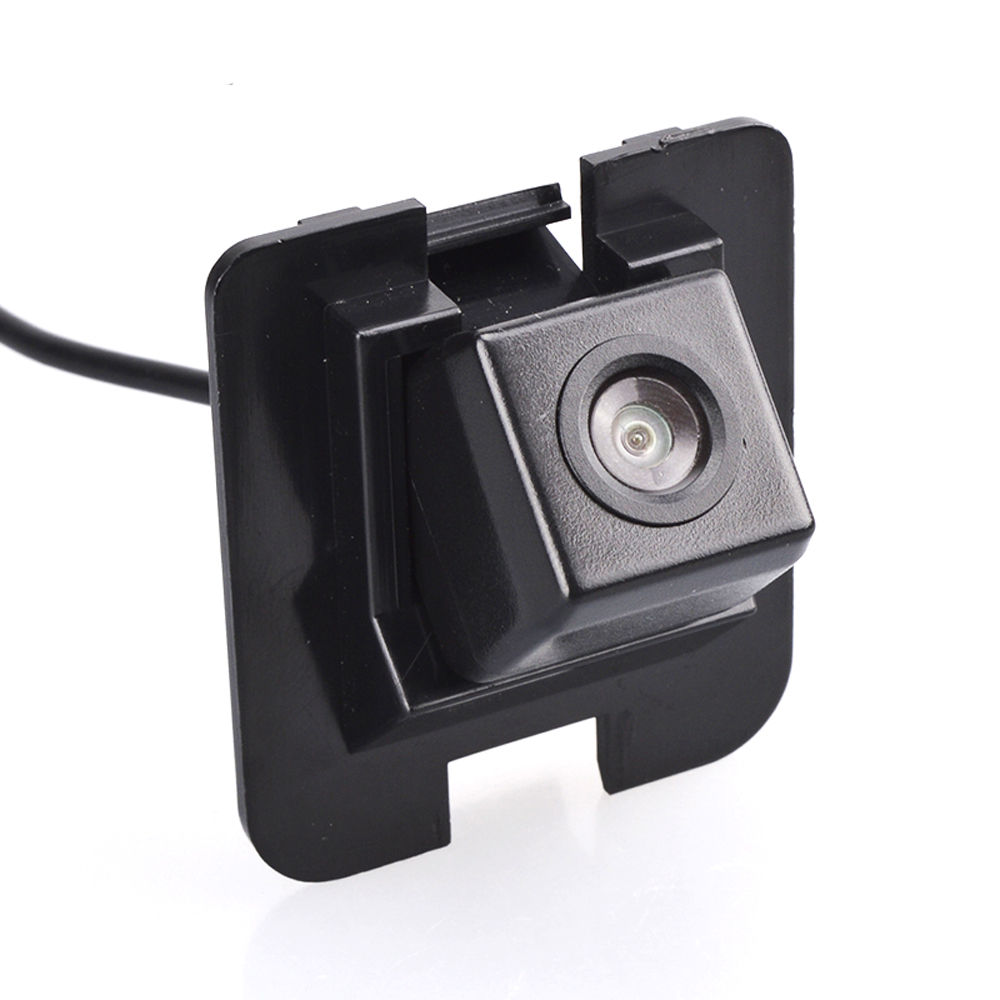For BENZ S C-class W204 Limousine Kombi S E-class W221 W212 Reverse Car Back Up Parking Rearview Security Camera for GPS