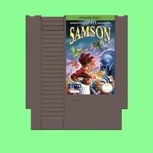 Melhor Venda Little Samson Jogo De Cartas Para 72 Pin 8 Bit Game Player