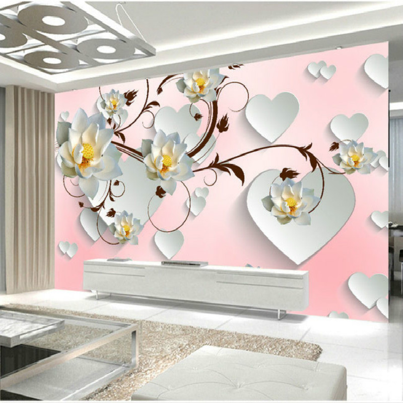 Us 15 3 49 Off Large Green Spiral Texture 3d Wallpaper Mural Wall Painting Living Room Bedroom Tv Backdrop Stereoscopic 3d Wallpaper In Wallpapers