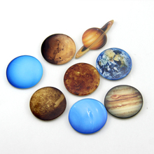 Здесь можно купить  1 PCS Creative Planet Earth Figure Badges for Clothes Acrylic Badges Kawaii Icons on Backpack Pin Brooch Badge Free Shipping