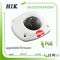 Hik Upgradable English version 4MP Mini Dome Network IP Camera DS-2CD2542FWD-IS POE True WDR Audio Sound