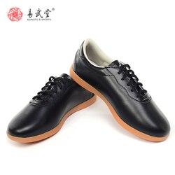 أحذية تاي تشي ، أحذية وو شو الصينية ، أحذية الكونغ فو ، منتجات فنون الدفاع عن النفس مع قاع عدم الانزلاق من أوكسفورد وأحذية اللياقة البدنية
